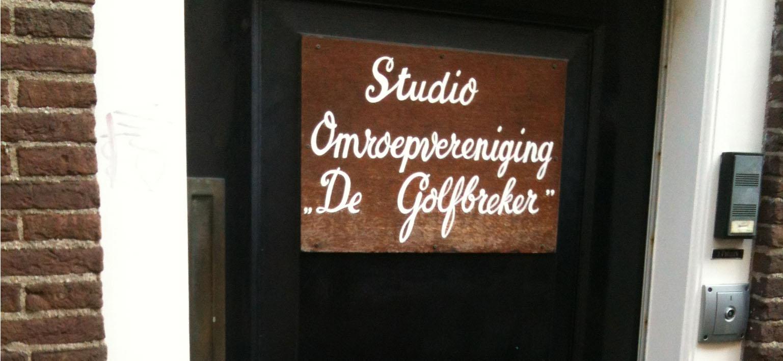 golbreker radio
